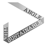 logo sustainable angle